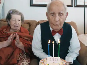 Why do Centenarians live so long?  Researchers have a gut feeling.