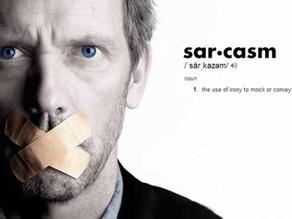 No joke:  DARPA helped researchers build a Sarcasm Detector