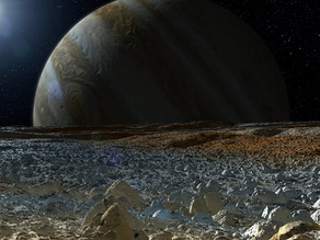 Europa Clipper to determine whether icy moon has ingredients necessary for life