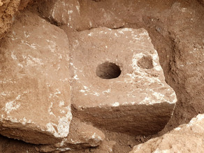 Israeli archaeologists find rare 2,700-year-old toilet in Jerusalem