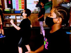 Dance program sparks joy while teaching cultural diversity