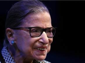 Ruth Bader Ginsburg's iconic quotes on law, love and the fight for equality