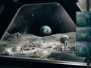 Australia plans lunar rover to help NASA find oxygen on moon