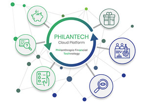 Tech startup launches philanthropy platform to help employees donate to charity