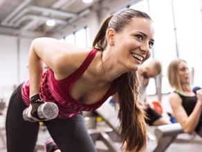 Researchers uncover the key to sustaining your exercise activity