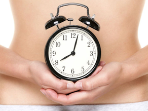 Body clock off-schedule? Prebiotics can help with that.