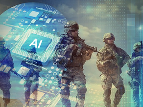 Pentagon Tests AI-Powered Information System With It's Ability to See Days in Advance