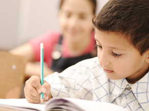 Handwriting beats typing and watching videos for learning to read