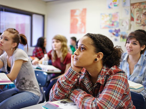 Assigned classroom seats can promote friendships between dissimilar students
