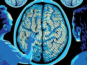 "Our brains have a ""fingerprint"" too"