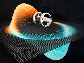NASA researchers are taking a closer look at Warp Drive — getting closer to reality