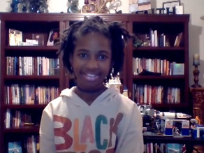 An aspiring NASA scientist, this12-year-old prodigy is heading off to college