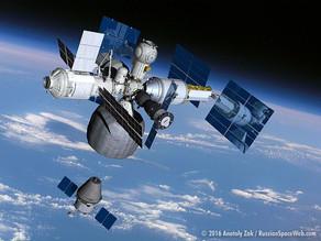 New orbital station to become evolutionary step in Moon, Mars development program