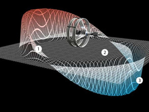 According to NASA researchers ---  Warp Drive is getting closer to reality