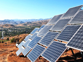 New solar cells produces a thousand times more power