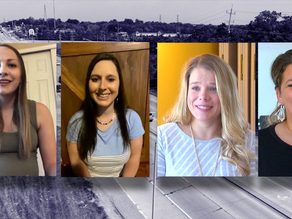 Selfless decision by four women saves the life of grateful Alexandria man
