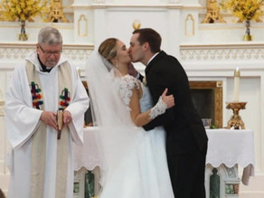 Community rallies to create 'dream' reception after fire threatens wedding celebration