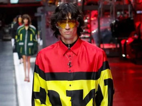 In a first, Ferrari launches new fashion collection