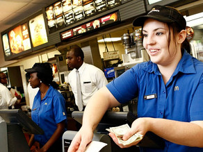 Minimum wage hike shown to have a positive effect on consumers