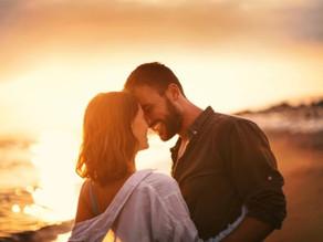 Exposure to sunlight enhances romantic passion in humans