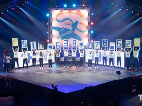 Penn State's Virtual THON Raises More Than $10 Million To Fight Childhood Cancer