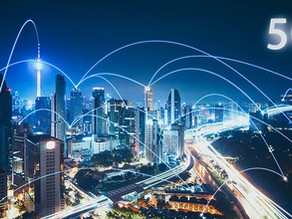 New technology could bring the fastest version of 5G to your home and workplace