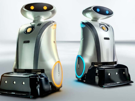 How robots can tell how clean is 'clean'