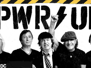 AC/DC Confirm Reunion, 'Pwr Up' Album on the Way