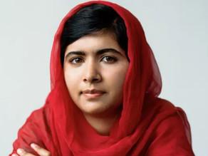 Malala Yousafzai Donates $150,000 to Children in Gaza