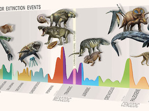 The climate-driven mass extinction we are only finding out about now