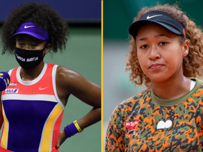 Calm App Supports Naomi Osaka With Donation, Offers To Pay Fines In 2021