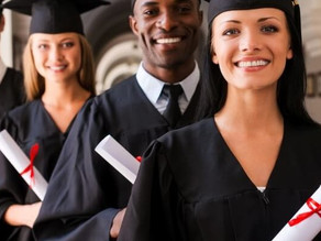 Master's degrees lead to better employment prospects and higher salaries ... see how much