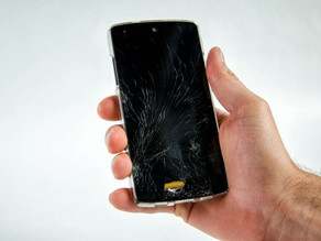 Researchers develop self-healing polymers for cracked cellphone screens