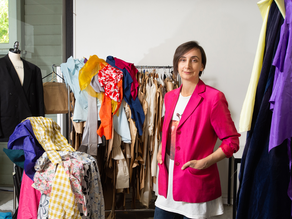 Everyone can help create a world of more sustainable fashion