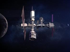 NASA, European Space Agency Formalize Artemis Gateway Partnership