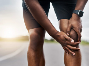 An innovatively new way to regrow bone cartilage and end joint pain