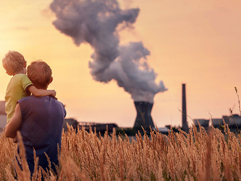 New data shows strong air pollution policies lengthen life expectancy