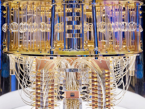 Harvard-led physicists build most powerful quantum computer ever