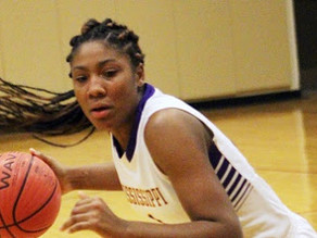 Meet the first deaf player to sign a Division 1 basketball scholarship in Mississippi