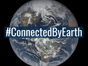 NASA Celebrates Earth Day 2021 by Showing How We Are #ConnectedByEarth