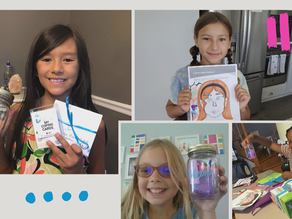 Local mother creates 'Girls Are Powerful' to teach girls to love themselves