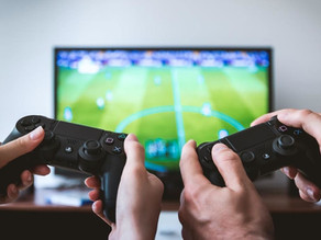 Commercial video games could help treat mental illness