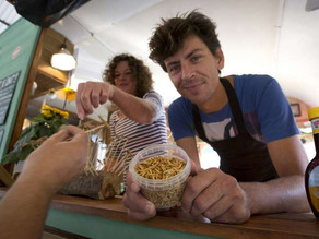 Are mealworms the food of the future? EU nations just put them on the menu