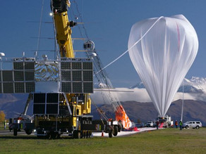Science and student payloads to fly aboard NASA's next scientific balloons mission