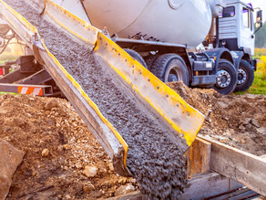 Scientists develop alternative cement with low carbon footprint