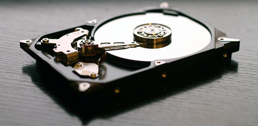 Graphene enables ultra-high-density hard drives to store ten times more data
