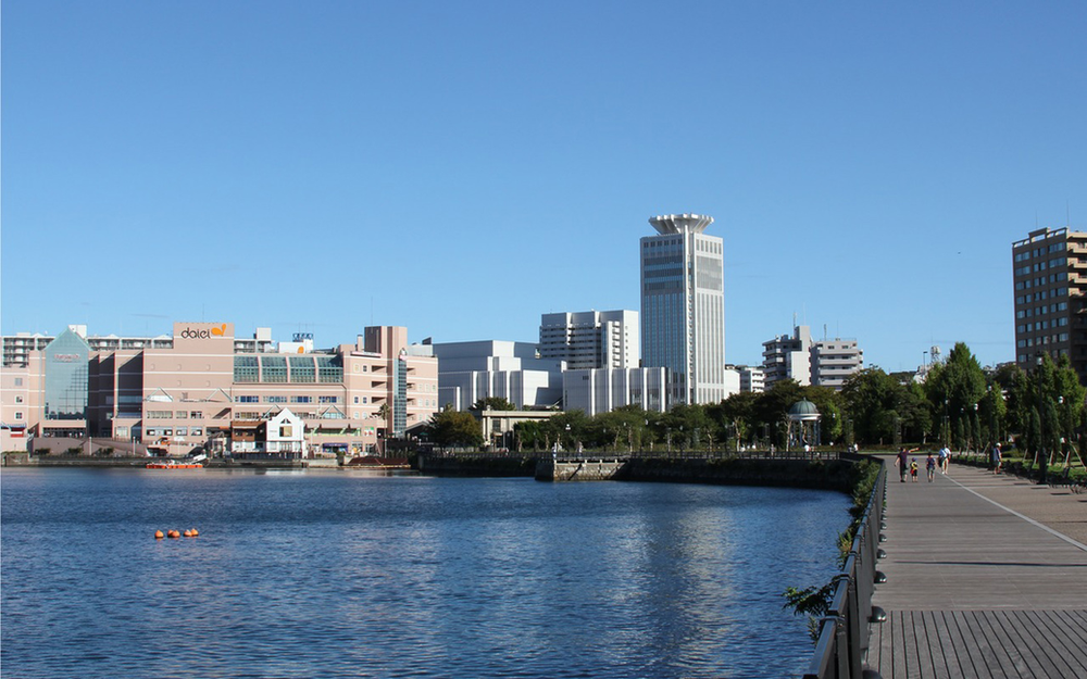 Anonymous man donates US$550,000 in cash to Yokosuka in Japan