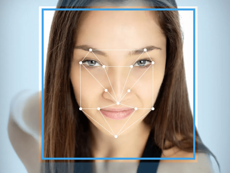 New AI software can tell you where to apply makeup to fool facial recognition