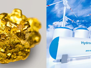 Quantum chemists conjure recipe to turn gold, silver and copper into vessels of green energy