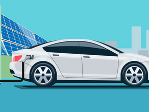 EVs are much cleaner than gas vehicles in full lifecycle green house gas creation
